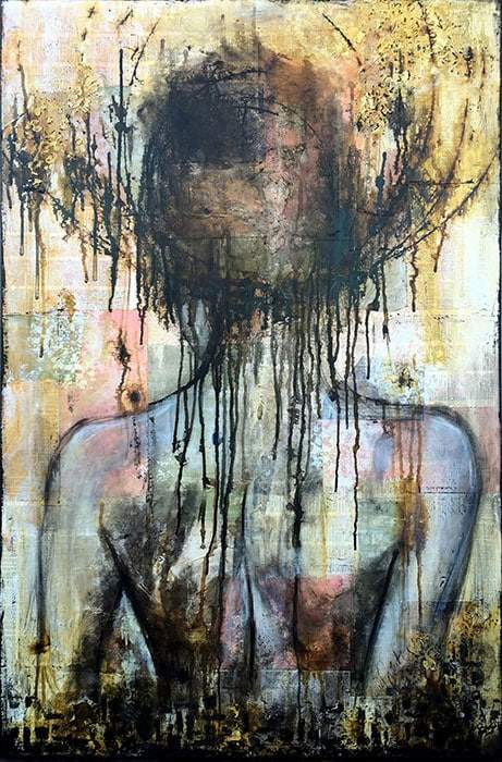 Jenny Grant (Mixed Media)
