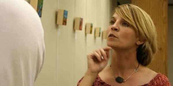 Lynette K. Waters-Whitesell (Mixed Media)